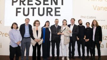 Artissima 2018 illy Present Future Prize