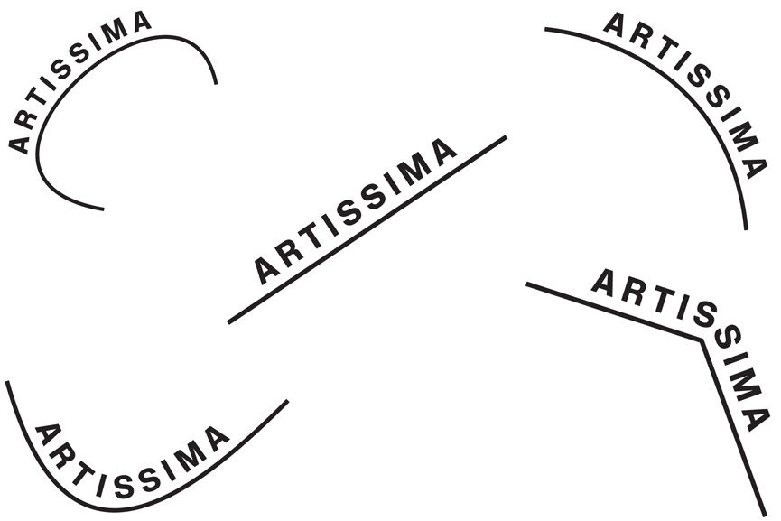 if you're a museum director or curator, artissima is a great opportunity to get in contact with collectors