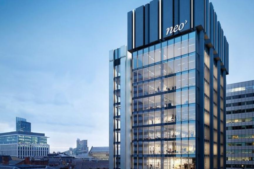 Bruntwood birmingham liverpool leeds search west