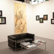 Artrust WOPART Lugano 2018