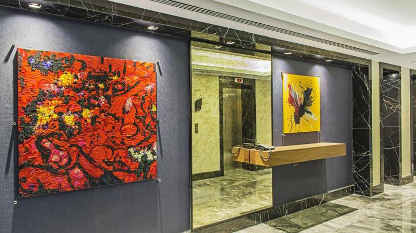Arts Hotel Istanbul Bosphorus 2 via Bookng com