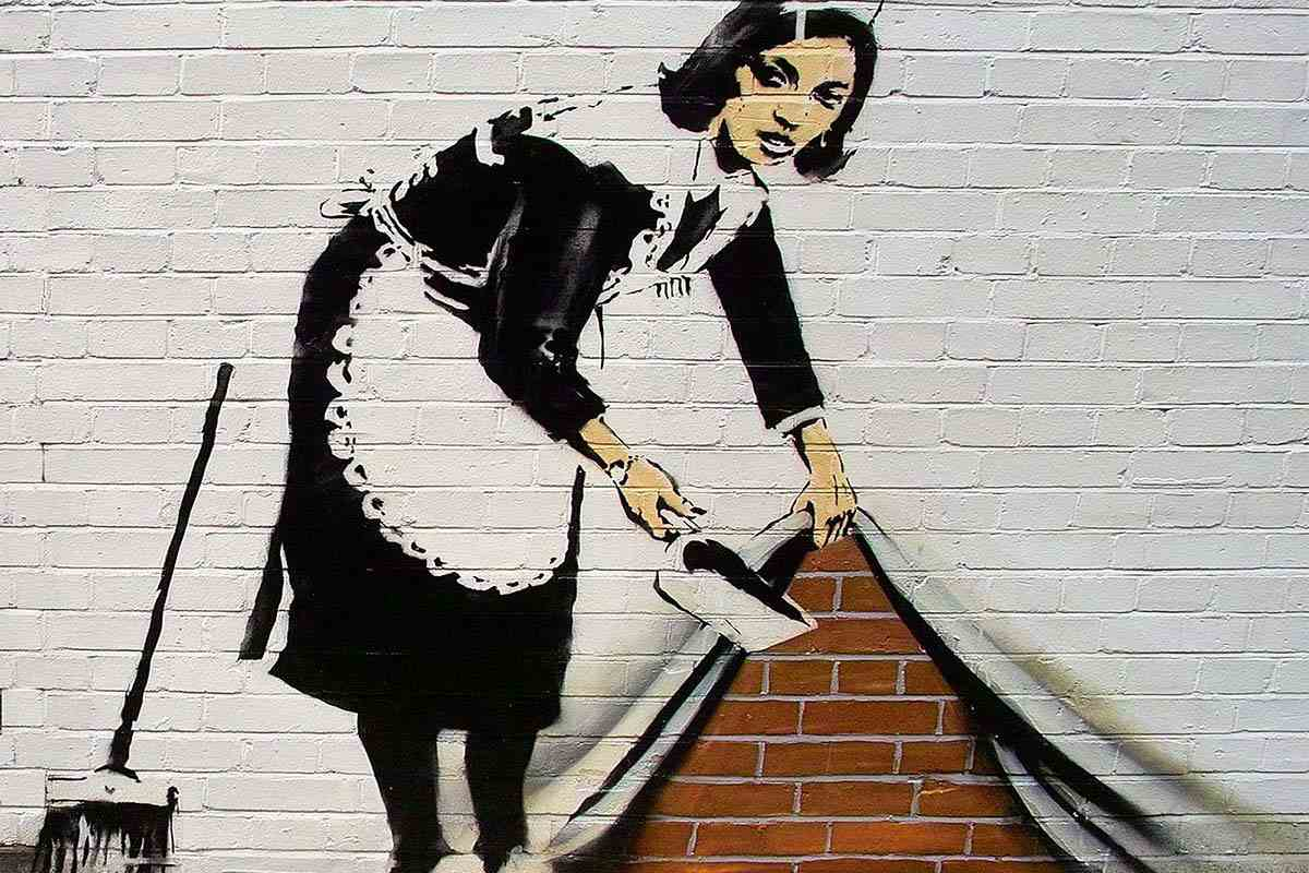 Street art, Printable Stencils