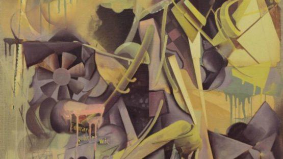 Asgar-Gabriel - Edward geht es wie, 2014 (detail)