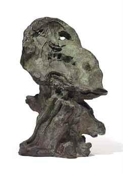 Asger Jorn-Seconda Horisonda-1972
