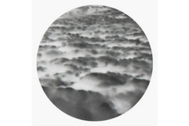 Ashley Oubre - Cloud Formation 2