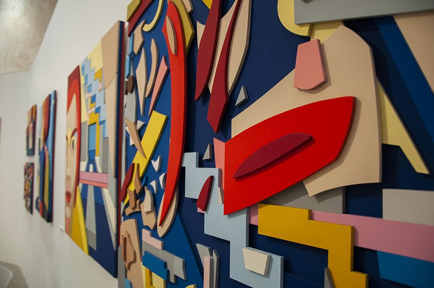 Aske Dmitri, RuArts Gallery