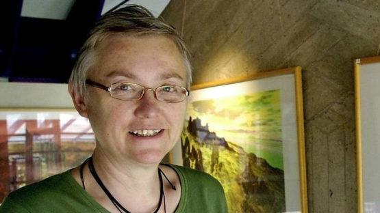 Astrid Feuser