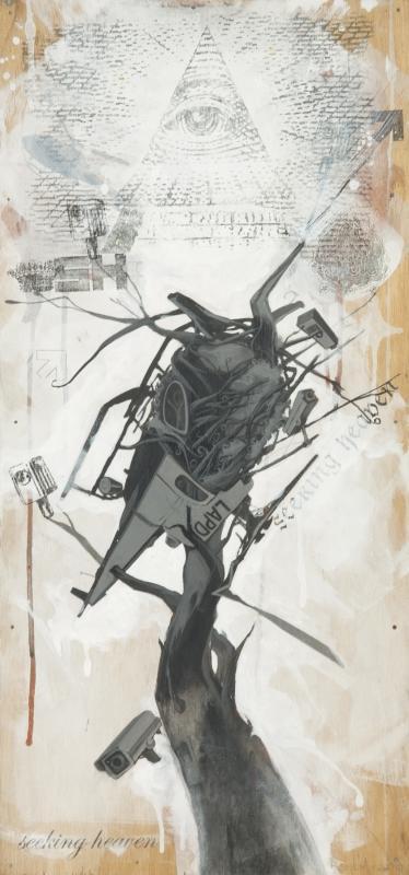 Asylm-Lapd Nest-2010