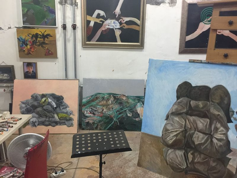 Atelier Xi Danni