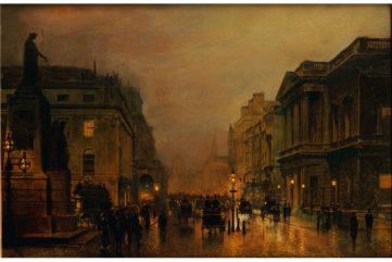 Tate Britain exhibition