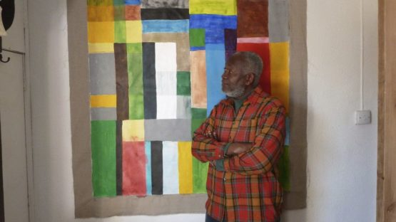 Atta Kwami, 2011, photo by Pamela Clarkson, photo credits - Multiple Modernisms