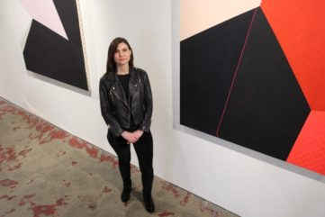 Audrey Barcio - portrait