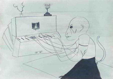 Avner Ben-Gal-Orthodox tune-2006