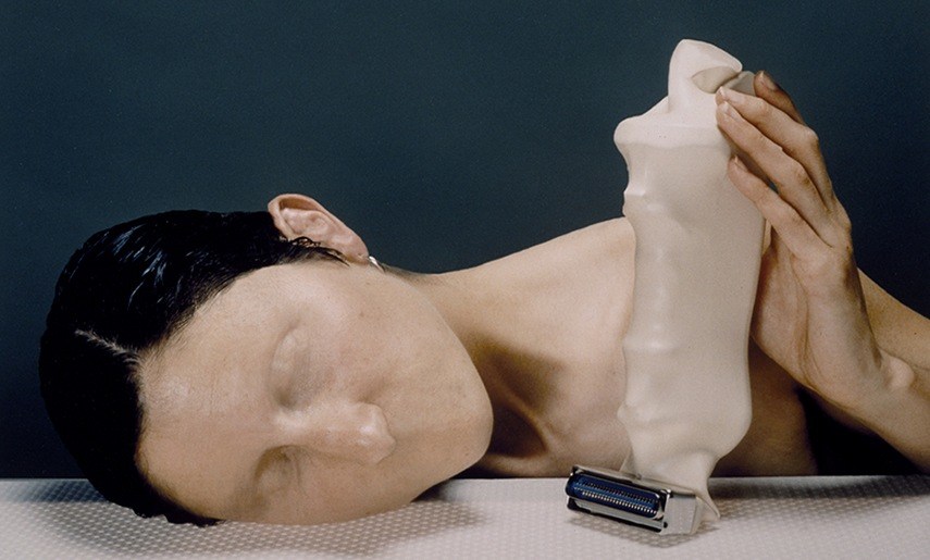 Aziz + Cucher - After man ray, 1994