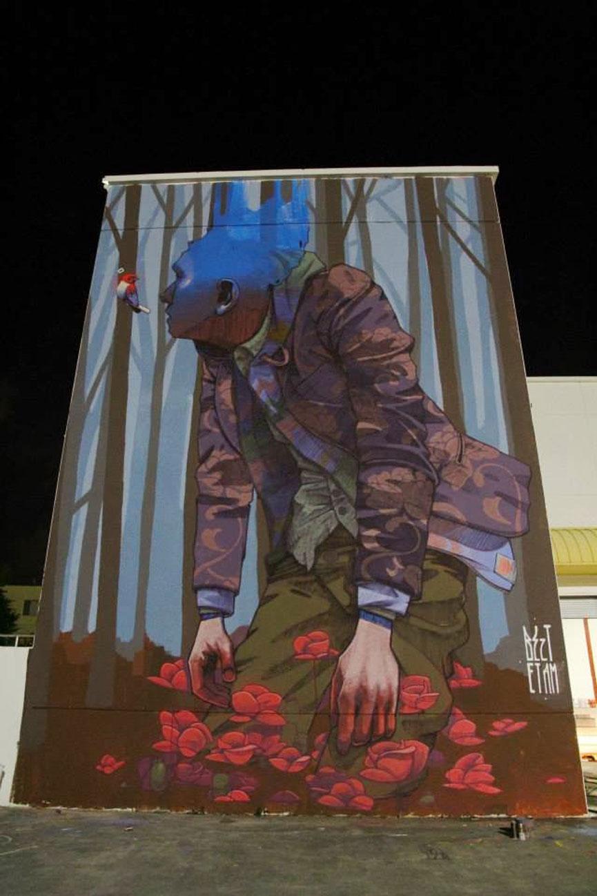 Wynwood murals