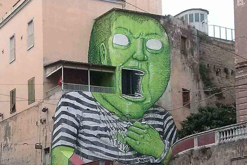 BLU Green Giant