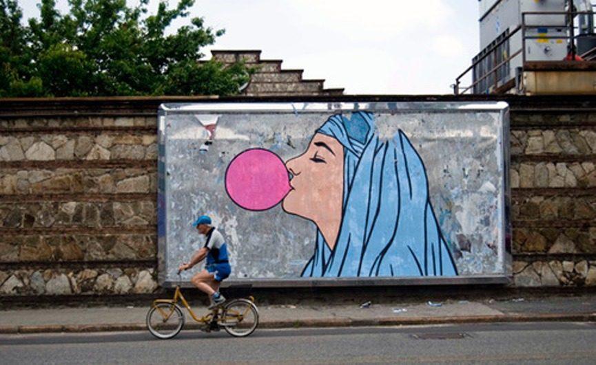 Open Walls Berlin