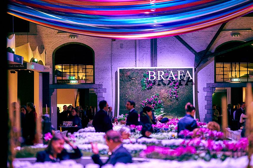 BRAFA 2018 General View