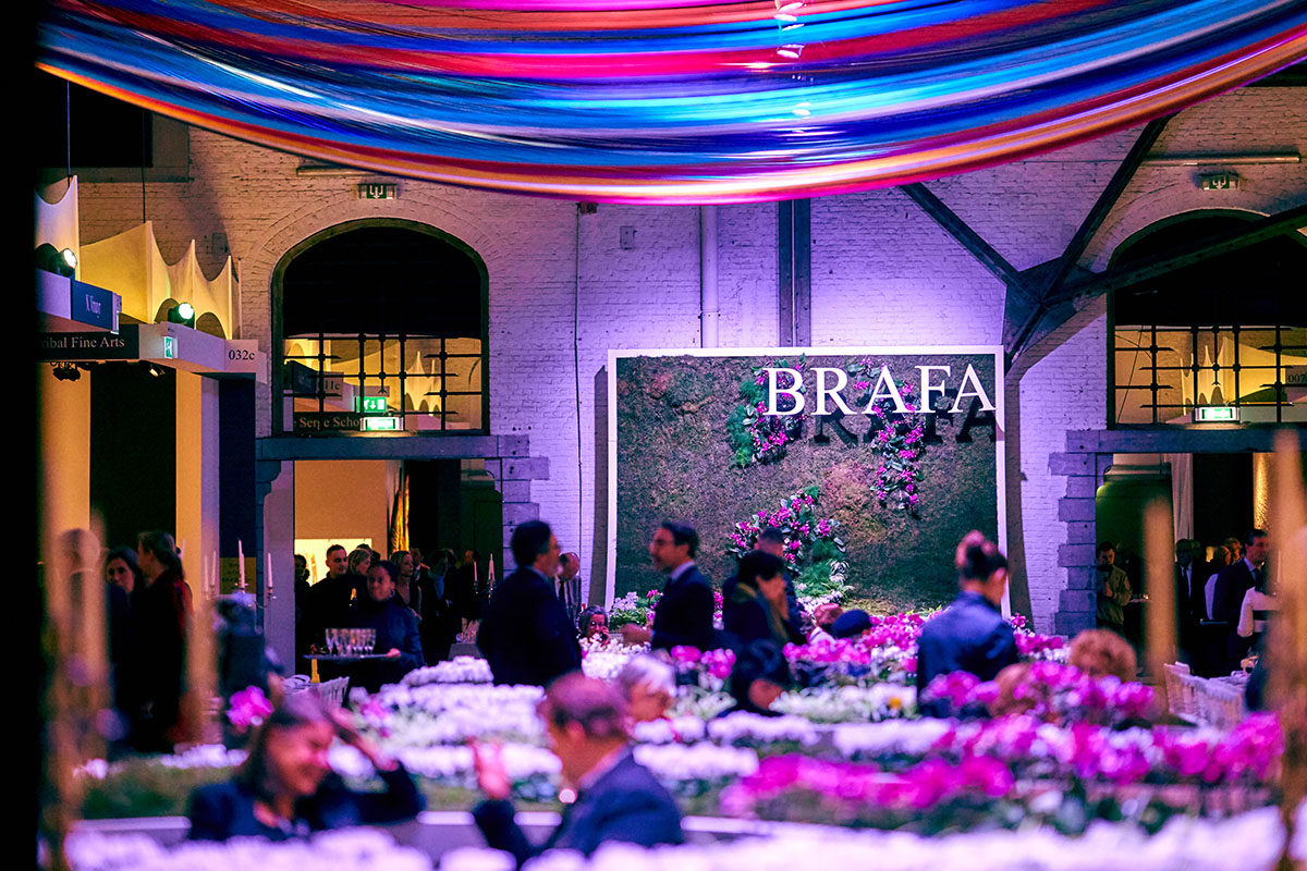 BRAFA Brussels Art Fair 2018