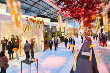 All Aboard BRAFA 2020! Here's What Not To Miss in the 65th Edition