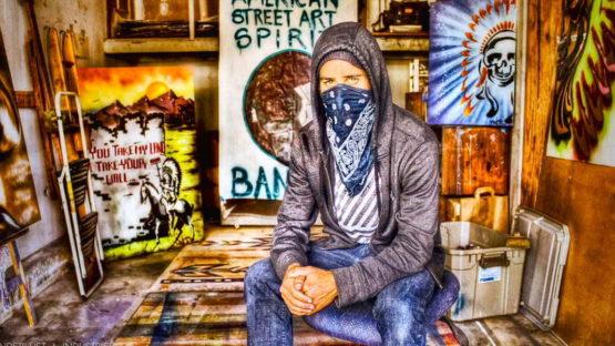 Bandit - image © 2015 WANDERLUST + INDUSTRIES
