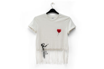 What Gross Domestic Product Can You Buy at Banksy's New Online Store?