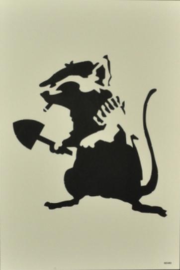 Banksy-Bizzare-