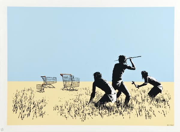 Banksy-Trolleys-2007