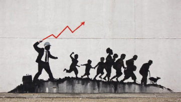 Banksy, Coney Island Avenue