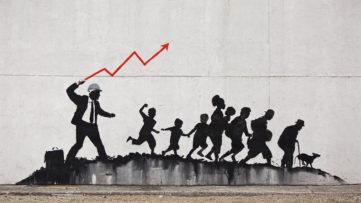 Banksy, Coney Island Avenue