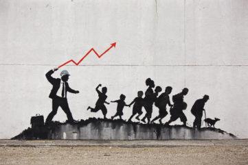 A Recap of All New Banksy Murals in New York (So Far)