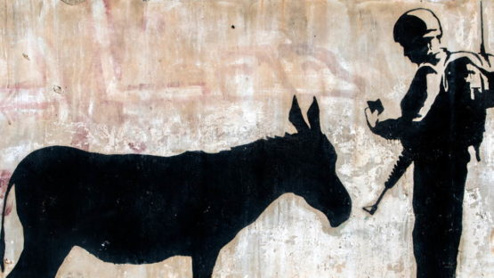 Street Art and Contemporary Art