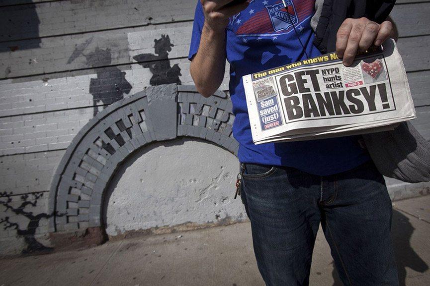 Banksy-Get-Banksy-Photo-Reuters-Mirror-co-uk
