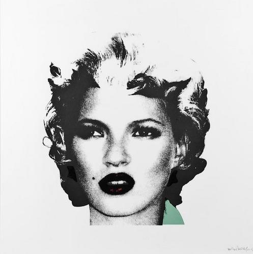 Banksy-Kate Moss-2005