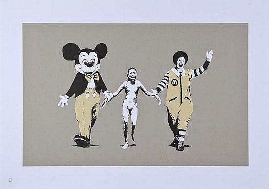Banksy-Napalm-2004