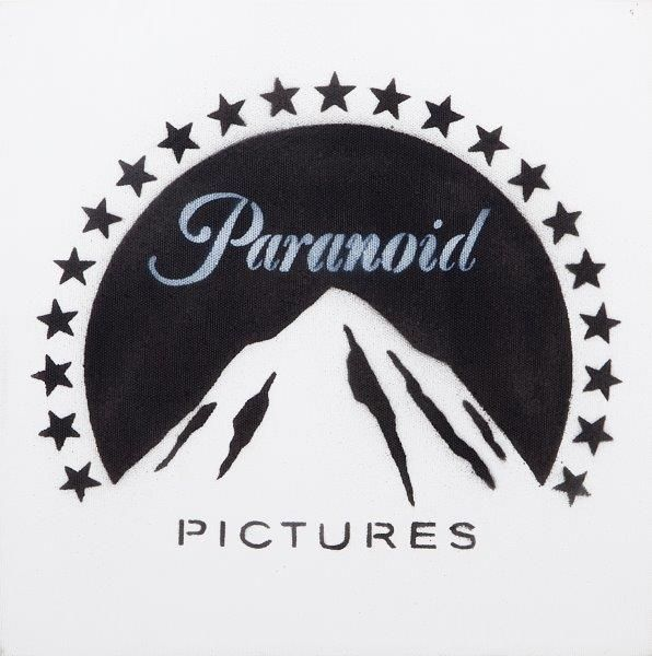 Banksy-Paranoid Pictures-2008