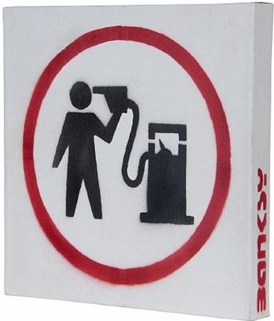 Banksy-Petrolhead-2003