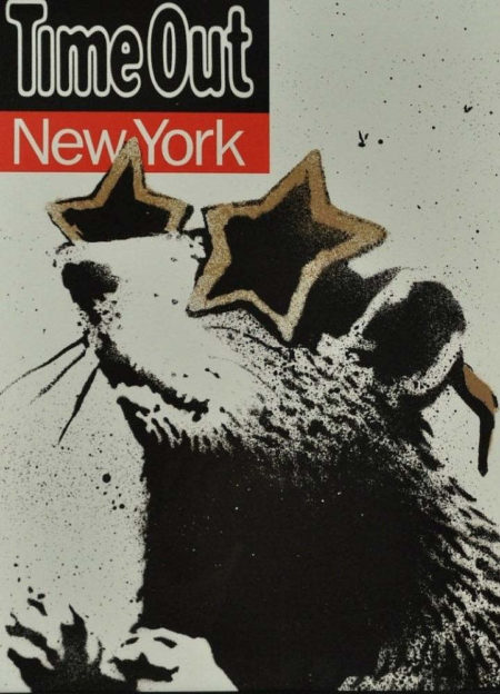 Banksy-Rat-