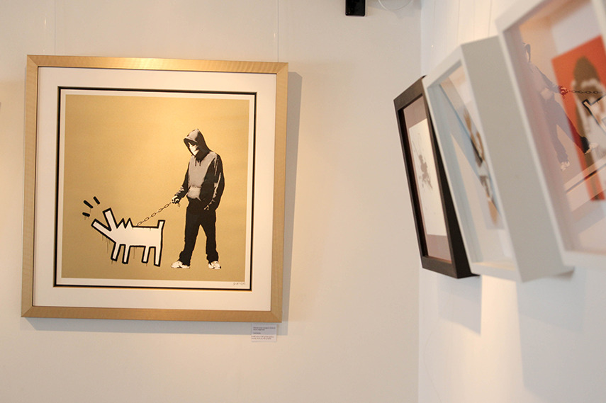 Rise Gallery Croydon
