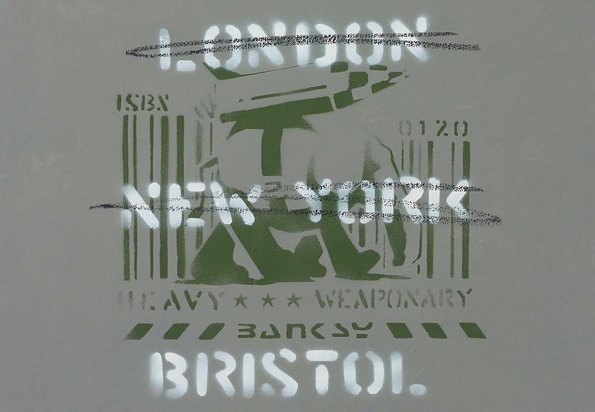 London, New York, Bristol