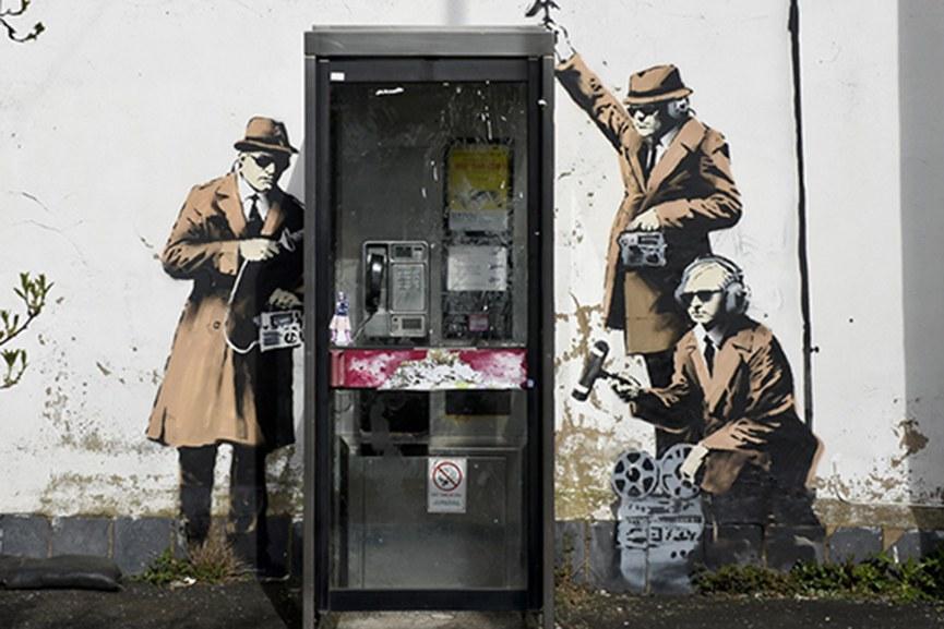Best Murals