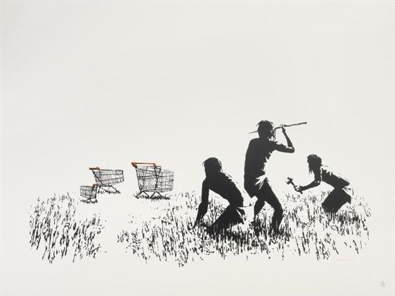 Banksy-Trolleys-2006