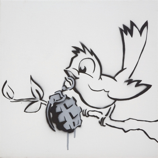 Banksy-Untitled-2002