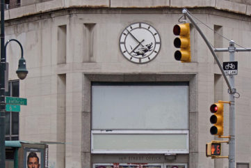 Are Banksy's New York Pieces Disappearing Already?