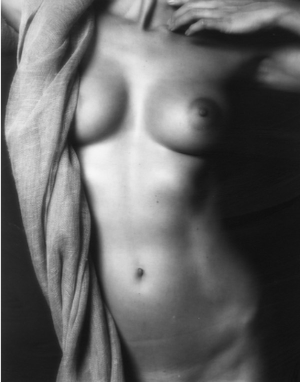Barbara Bordnick - Nudes series, photography, fine art