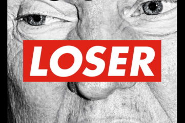 Barbara Kruger is Back - Our Artist of the Month!
