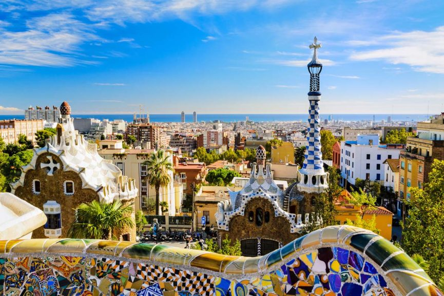 Barcelona Travel Special
