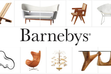What Does the Latest Barnebys Online Auction Report on Design Reveal?