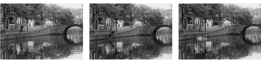 Bas Jan Ader work 1970