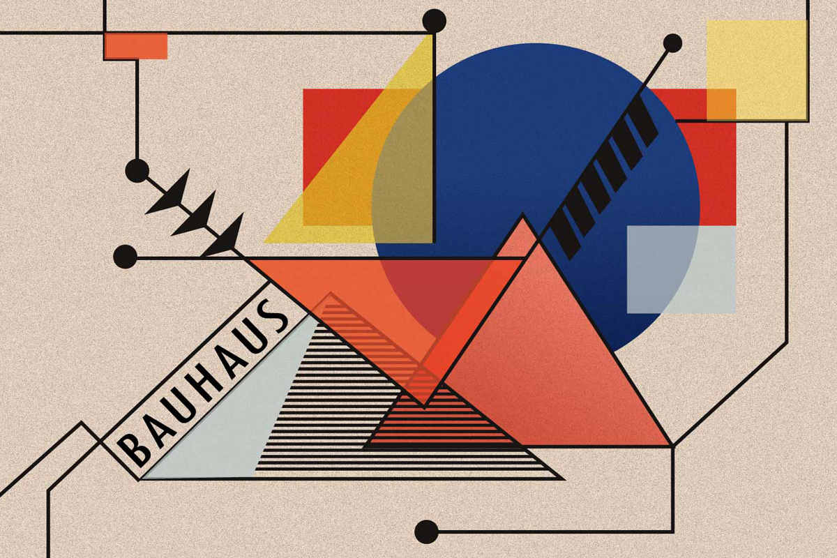 These are the Key Points of the Bauhaus Manifesto